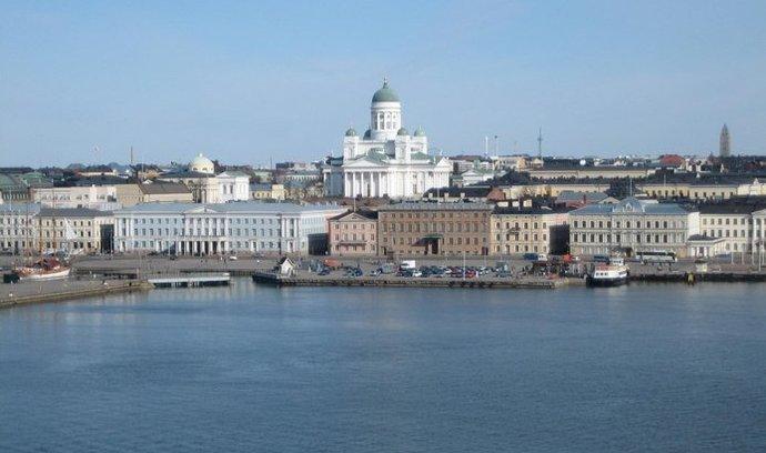 Helsinky, ilustrační foto