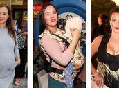 Herečka Kristýna Leichtová sdílela snímky z kojení. Beze studu a s grácií tak podpořila všechny ostatní maminky