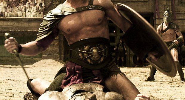 Herkules: První akční hrdina