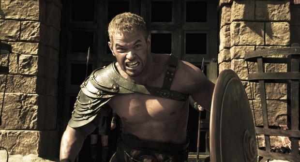 Herkules jde do kin: Legenda se znovu zrodila