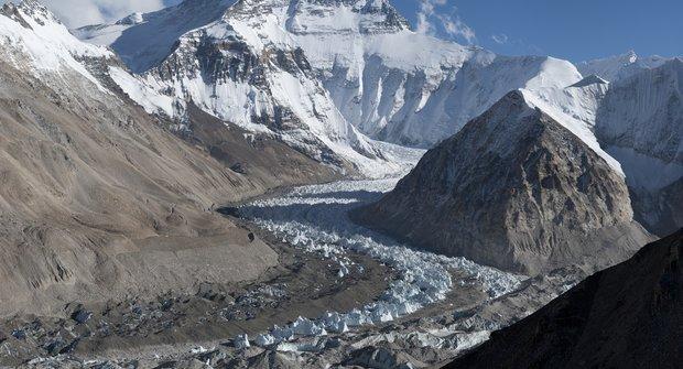 Rivers of Ice: Virtuální procházka Himálají