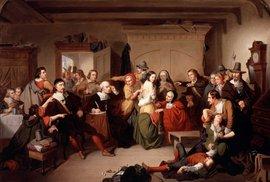 Potomci čarodějnic ze Salemu to dotáhli daleko, jsou mezi nimi prezidenti i celebrity