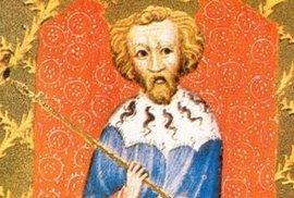 Konec Václava IV., krále bez koruny, dobrotivého a spravedlivého, ale i lenošivého a…
