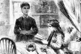 Holčička, která tvrdila, že nemusí jíst, a raději zemřela, aby pravda nevyšla najevo