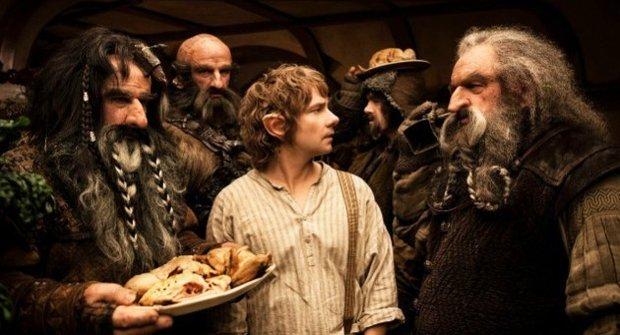 10 faktů o filmu Hobit: Neočekávaná cesta