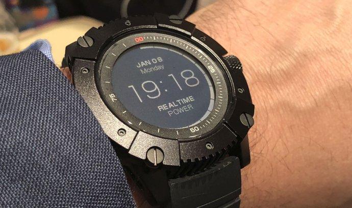 Matrix Watch