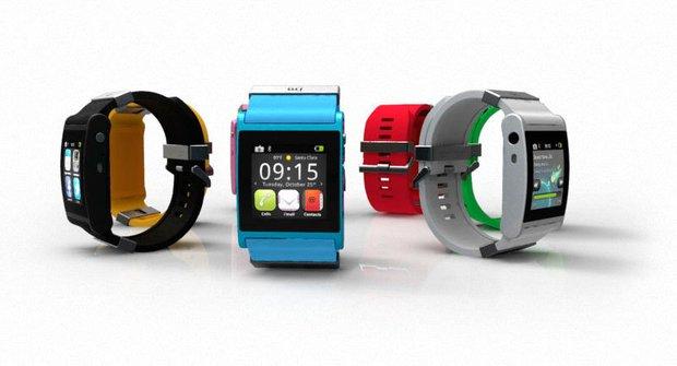 Bláznivé vychytávky: Místo vodotrysku hodinky s Facebookem!