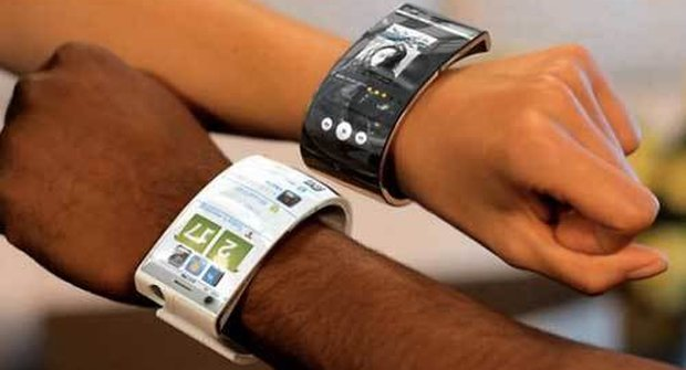 Budou sci-fi hodinky realitou?