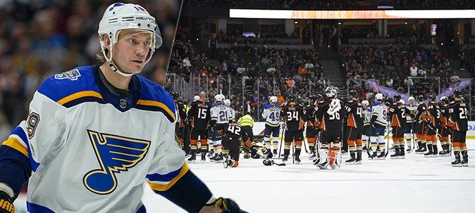 Jay Bouwmeester se po loňské srdeční příhodě už k hokeji nevrátí