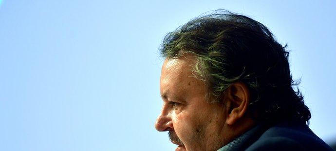 Český hokej řídí Tomáš Král už od roku 2008