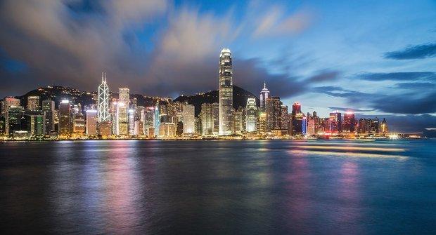 Zúčastněte se Zeměpisné olympiády a navštivte Hong Kong nebo Jižní Koreu