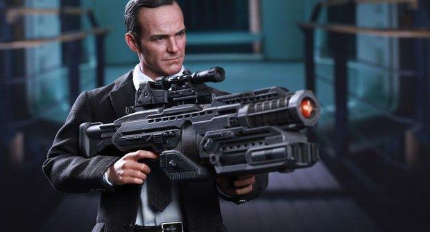 Agent Coulson do každé rodiny