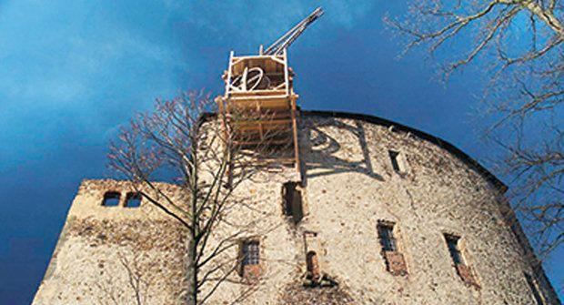 Vývoj hradu 6: Jak se staví hrad II.
