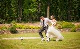 Originálne svadobné hry