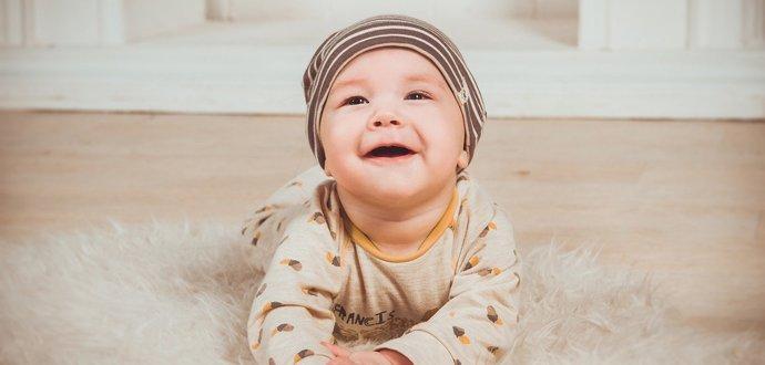 Hry s bábätkom: zažeňte domácu nudu