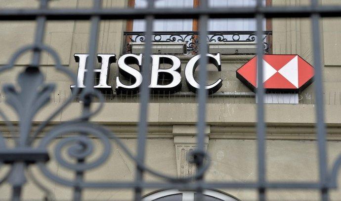 HSBC (ilustrační foto)