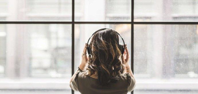 Vytuňte si počúvanie hudby top vychytávkami