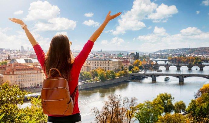 Praha je 13. nejzelenějším městem světa, v indexu HUGSI porazila i Vídeň