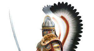 Vystřihovánka ke stažení: Výzbroj a výstroj husara