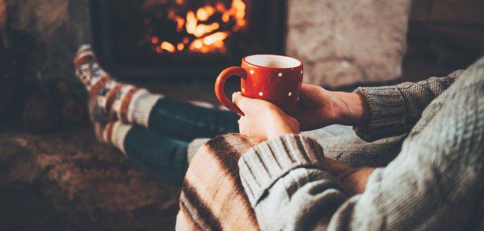 Hygge, lykke a lagom: severské štěstí u vás doma