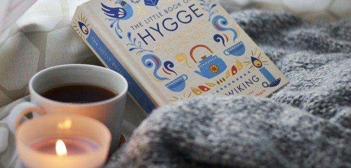 Hygge: štěstí ve skandinávském stylu