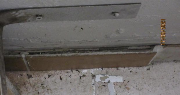 Inspekce zavřela motobar ve Frýdku-Místku kvůli hygieně.