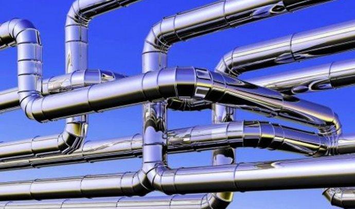IEA: Zlatý věk zemního plynu teprve přichází