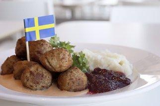 IKEA prozradila originální recept na masové kuličky!