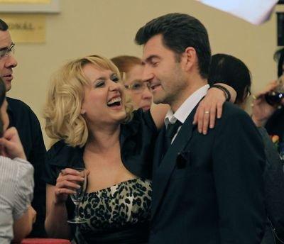 Herci Ordinace Miluše Bittnerová a Radim Fiala.
