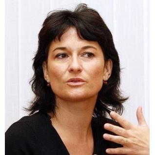 Mirka Čejková