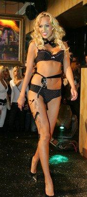 Renata Langmannová je sexy