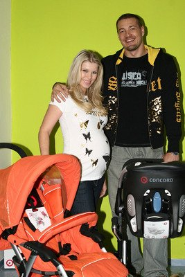 Šťastní rodiče Romana a Petr Jáklovi mají z prvorozené dcery Sofie velkou radost.