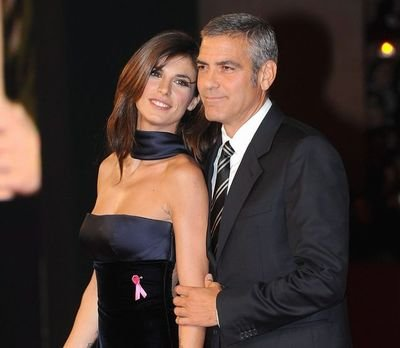 George a Elisabetta.