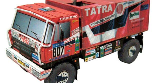 Tatra 815 vd 10 300 4×4.1
