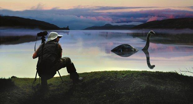 Nekonečné záhady Loch Ness: Skrývá se v jezeře příšera?