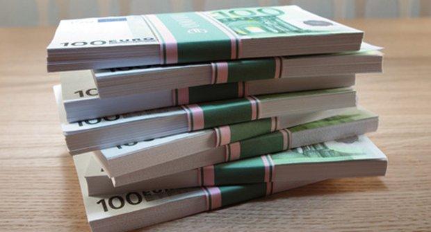 Výroba bankovek
