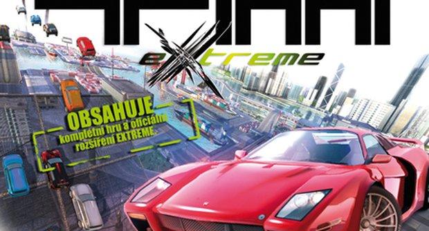 DVD Trackmania