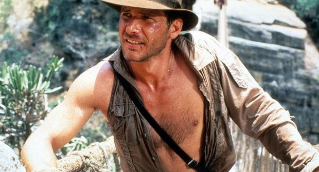 Bude nový Indiana Jones! Jenže s kým?
