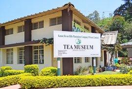 Muzeum čaje v Múnnáru je první muzeum tohoto druhu v zemi. Zhlédnete zde celou cestu…
