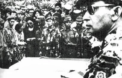 Masakr v Indonésii