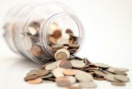 Strach zinflace inflaci nepřibrzdí, naopak ji roztočí. Státní rozpočet potřebuje dietu