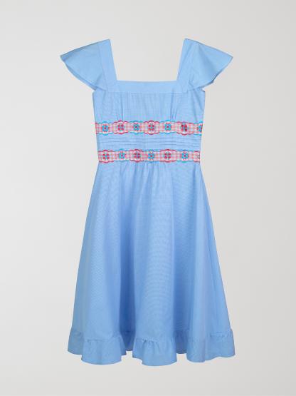 Šaty, La Veste, 160 eur, www.lavestelaveste.com