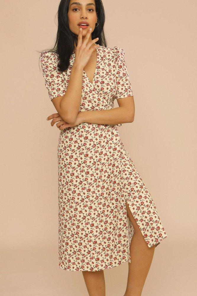 Šaty, Rouje, 180 eur, www.rouje.com