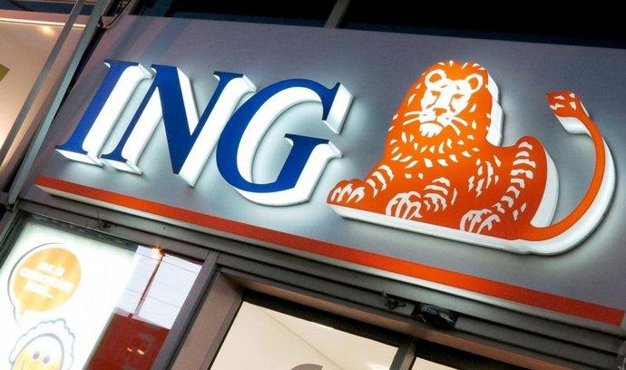 ING Banka (ilustrační foto)