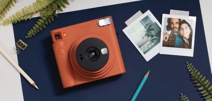 Fotky z instantního foťáku? Mnohem kvalitnější, než byste čekali