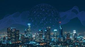 Novinka online: Dvě města spojil laserový internet