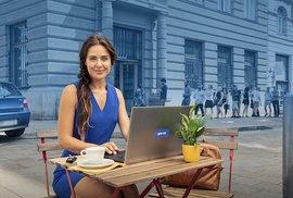 Využíváte internetové bankovnictví? Přes své přihlašovací údaje můžete nově s úřady komunikovat online