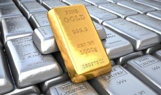 Volte zlato jako svou hlavní investici. Teď je ten správný čas!