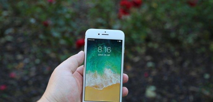 Nový iPhone 8? Oslnivý výkon a nejlepší foťák všech dob
