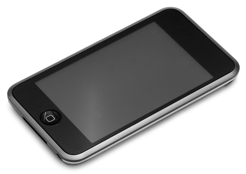 iPod Touch = iPhone, co nevolá.